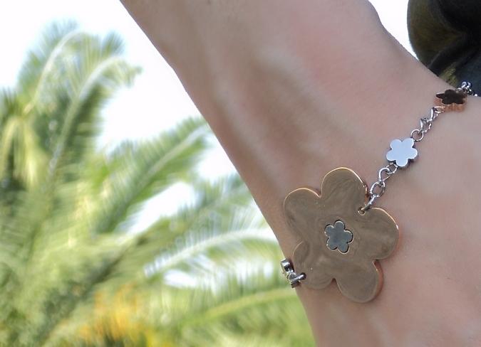 4youjewels-bracciale-fiori