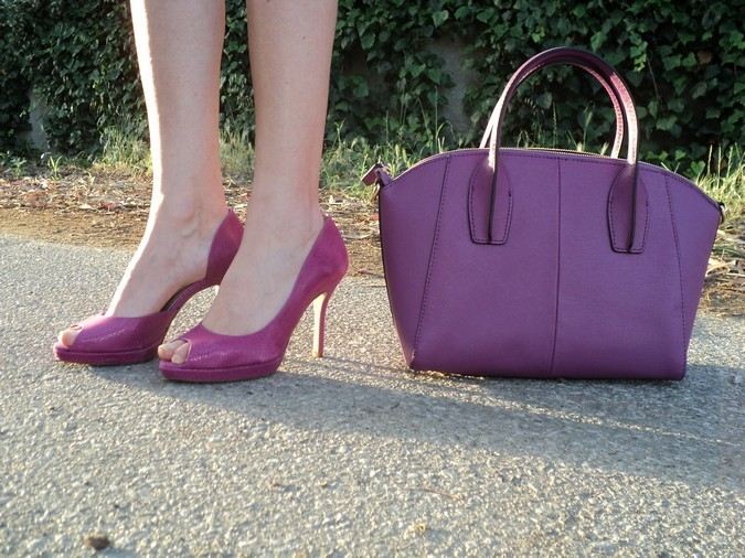 bag-radiant-orchid-shoes
