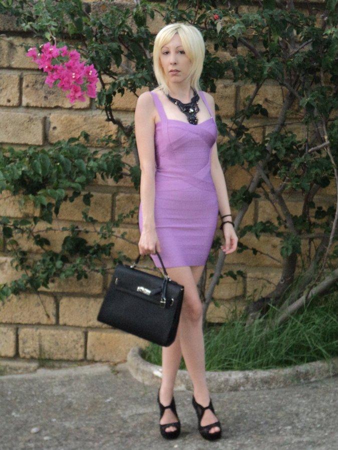 bandage-dress-bodycon-lilac