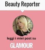 Glamour Beauty Reporter Pamela Soluri