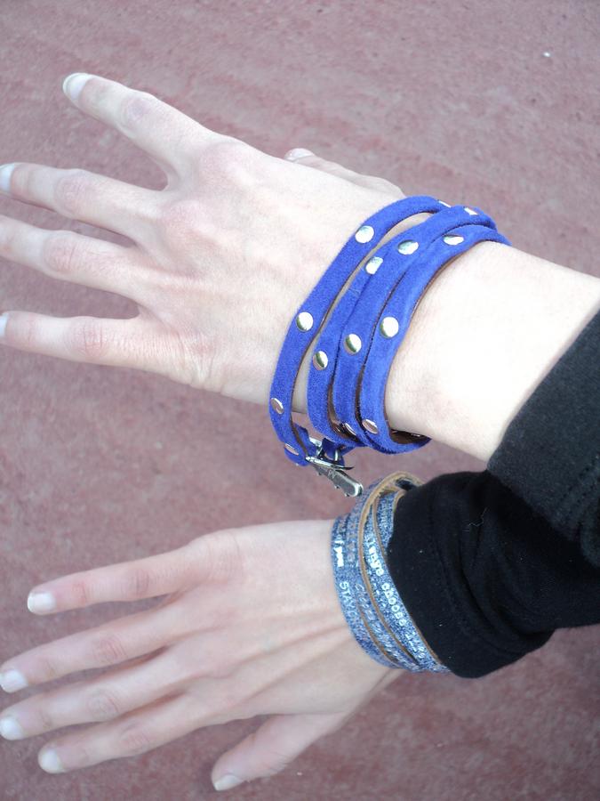 bracciali-blu-elettrico-