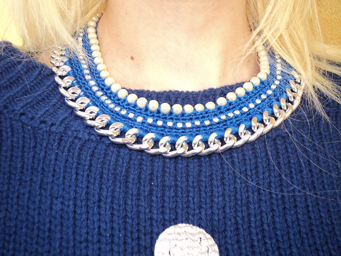 cherry-bijoux-statement-blu-cobalt-necklace