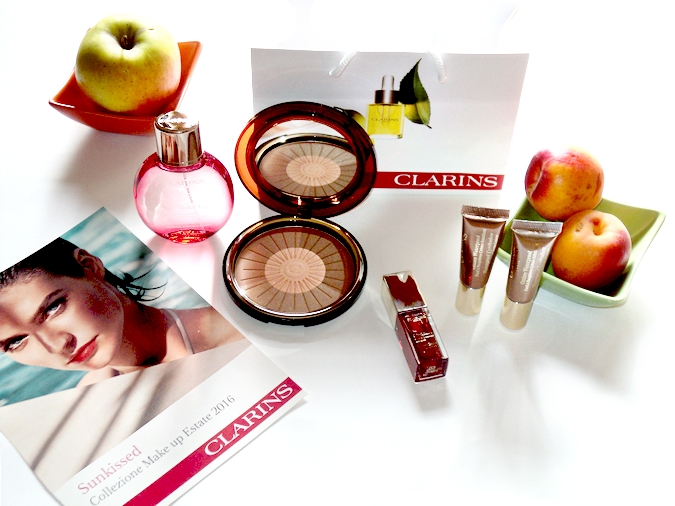 clarins-sunkissed