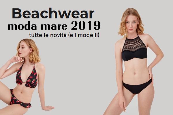 04a5d9814d6f Costumi da bagno donna 2019: i nuovi trend dell'estate | Influencer ...