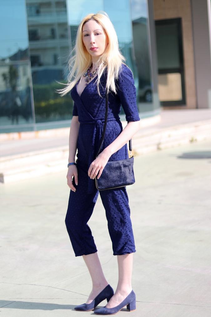 62e6c5bd1e Pantaloni culotte - abbinamenti e scarpe adatte   Influencer e ...