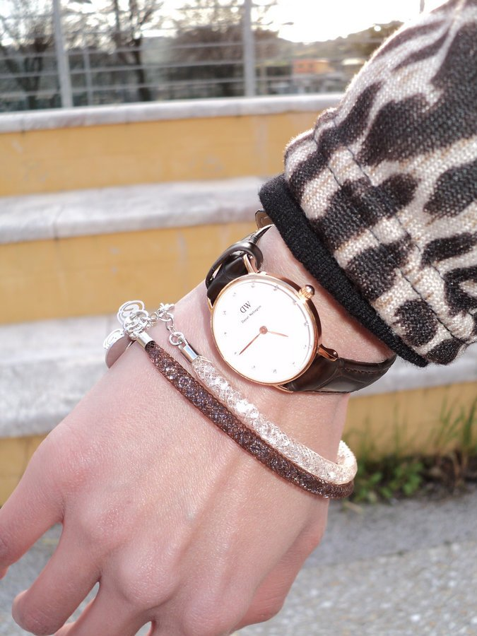 daniel-wellington-orologio-marrone-cocco