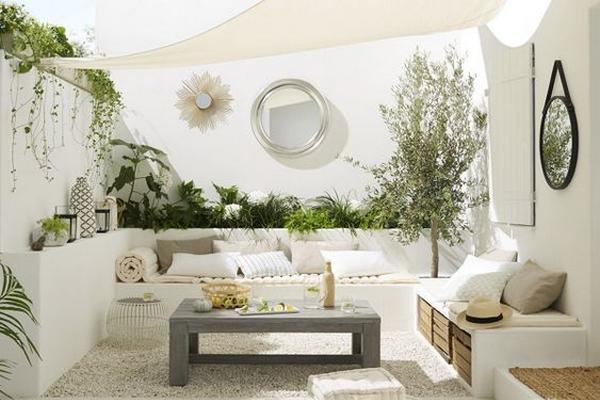 decorare la propria casa con un tocco di stile