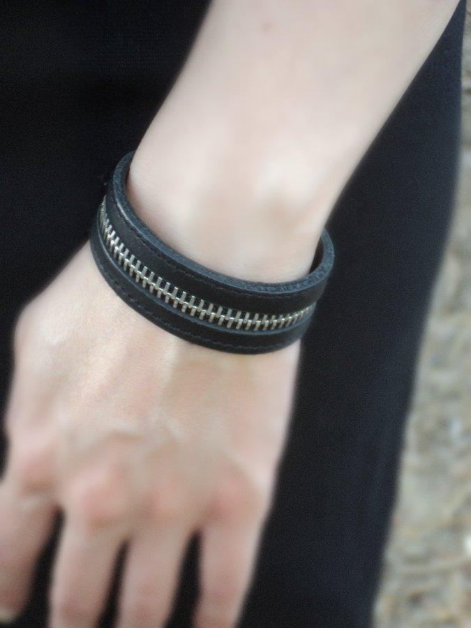 dimmi-glamour-zip-black