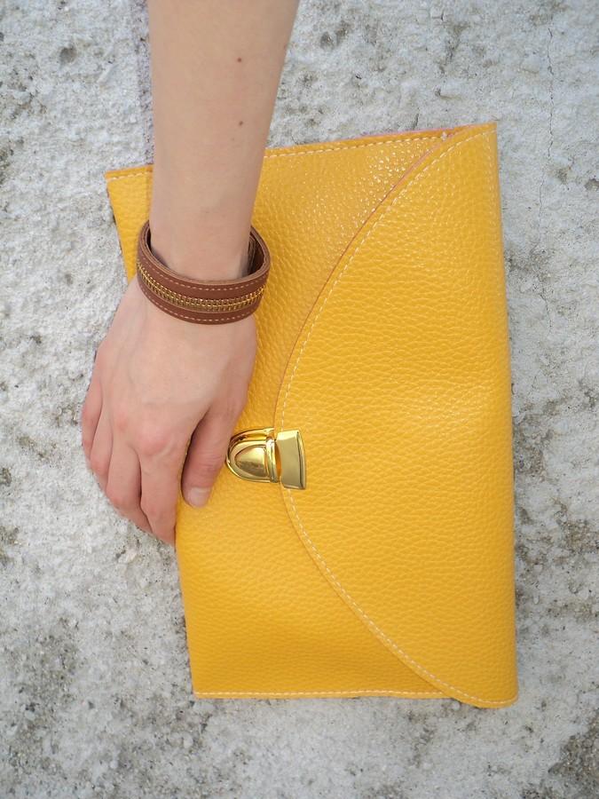 dimmi-glamous-bracciale-marrone