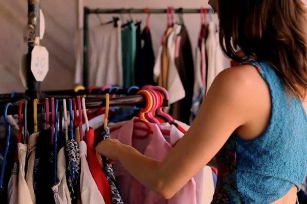 more photos 6979d 28f05 Fare shopping di qualità risparmiando | Influencer e Fashion ...