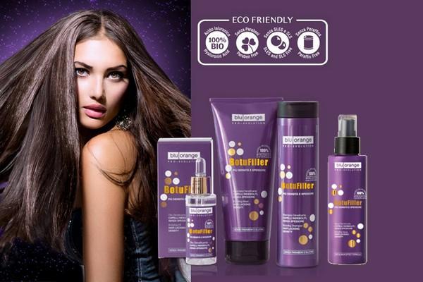 I prodotti che contengono la vitamina B per capelli
