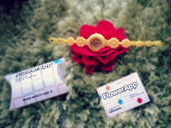 flower-app-orologio