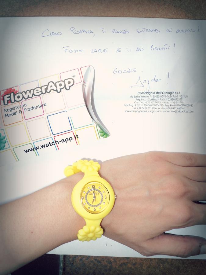 flowerapp-orologio