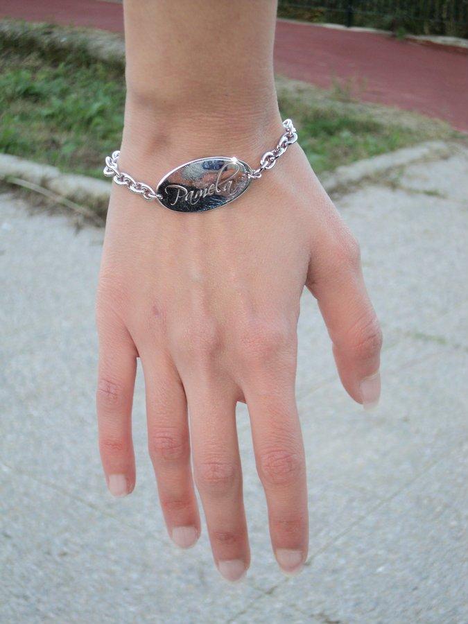 fuococapri-bracciale-personalizzato-argento