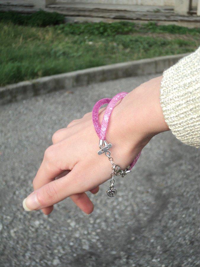 gioielli-caramella-madame-bracciali-fucsia