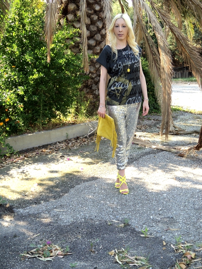 glamorous-shining-outfit