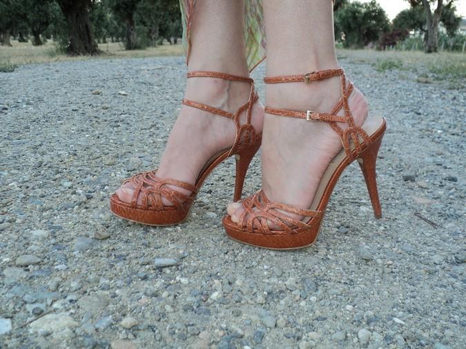 guess-sandali-arancioni