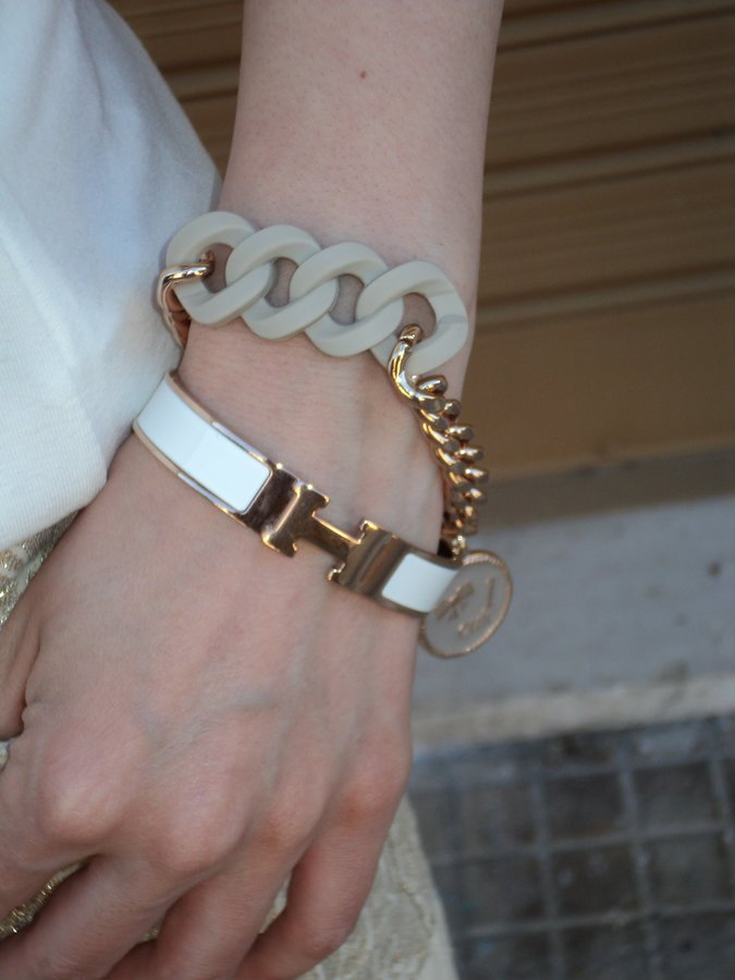 h-hermes-bangle-white