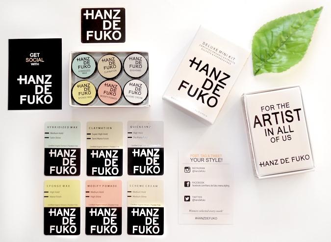 hanz-de-fuko-deluxe-mini-kit