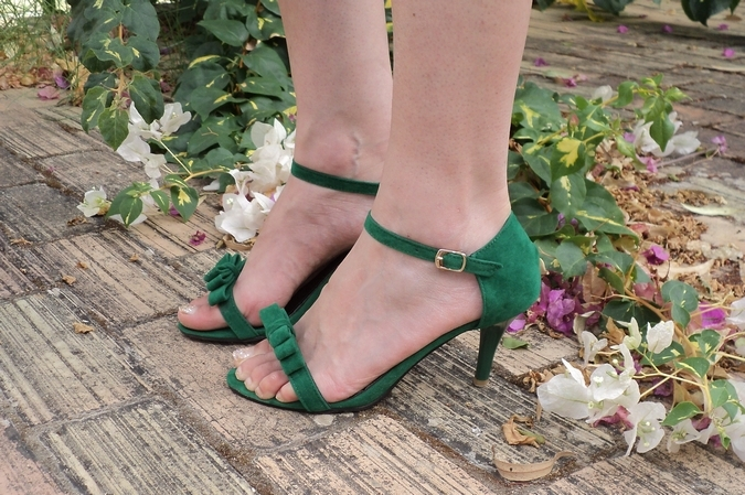 jollychic-green-shoes