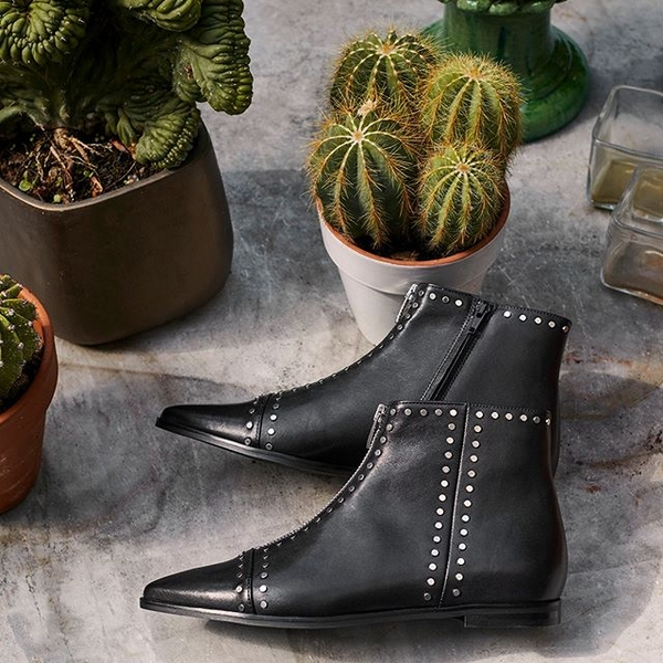 Le scarpe must have per l'autunno inverno 20182019