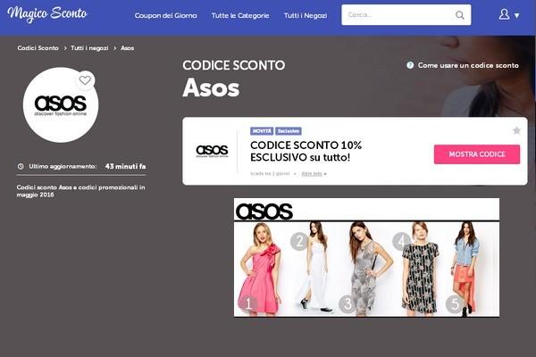 magicosconto-codice-coupon-asos