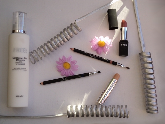 makeup-freeage