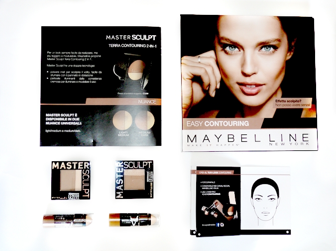 maybelline-contouring