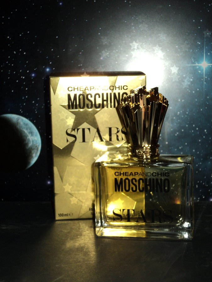moschino-cheap-and-chic-stars-profumo