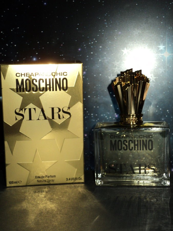 moschino-cheap-and-chic-stars-profumo2015