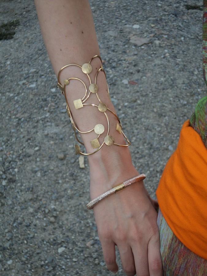 mudra-bracciale
