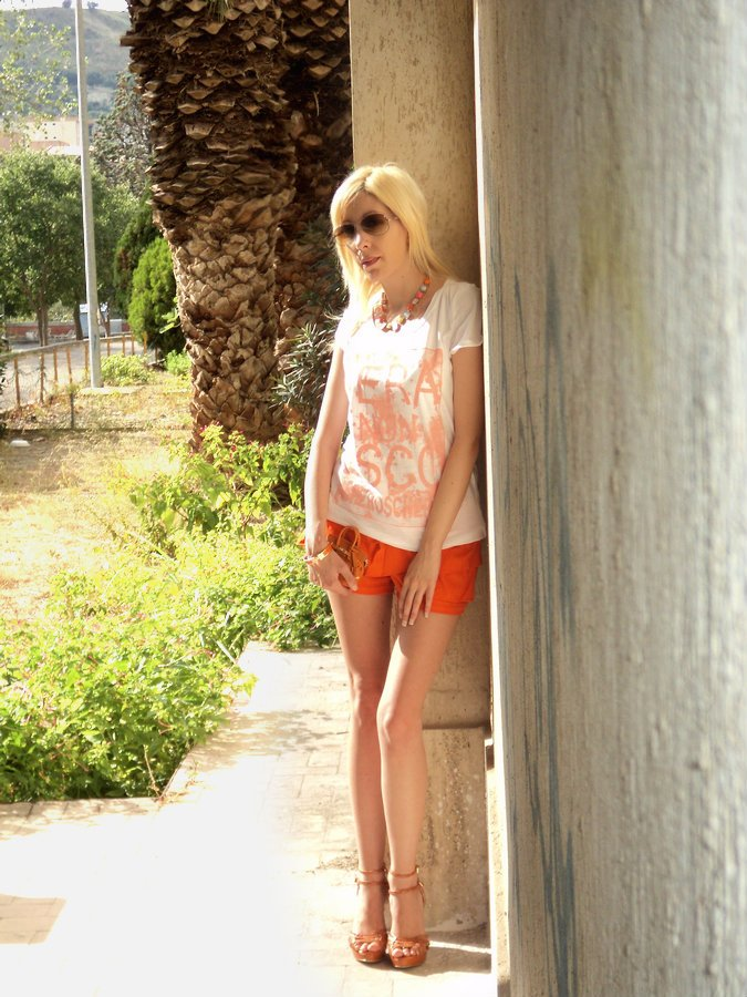 orange-look