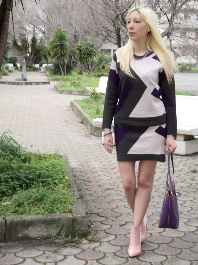outfit-rosa-viola