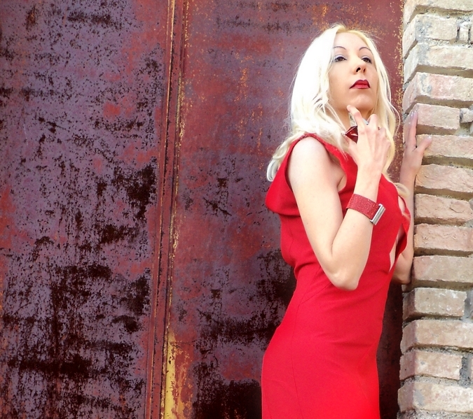 reddress-isabel-garcia