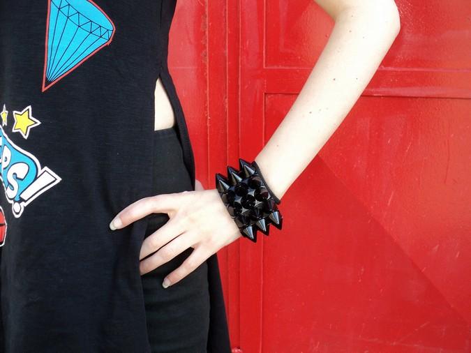 ritariccio-bracciale-tokyo-borchie