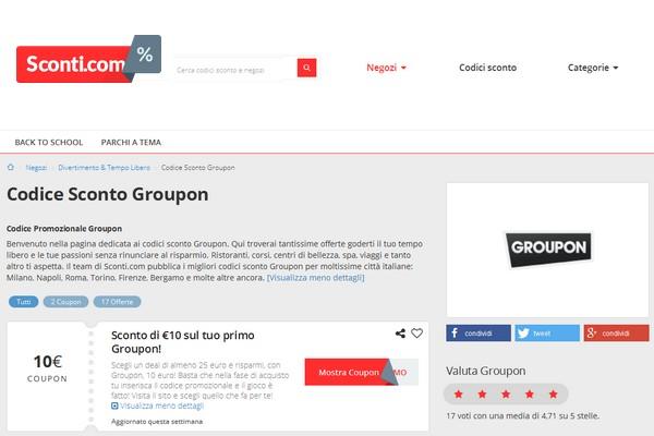 sconticom-groupon-codice-sconto