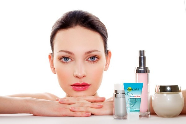 skincare-routine-viso-garnier