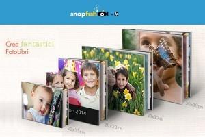 snapfish-fotolibri