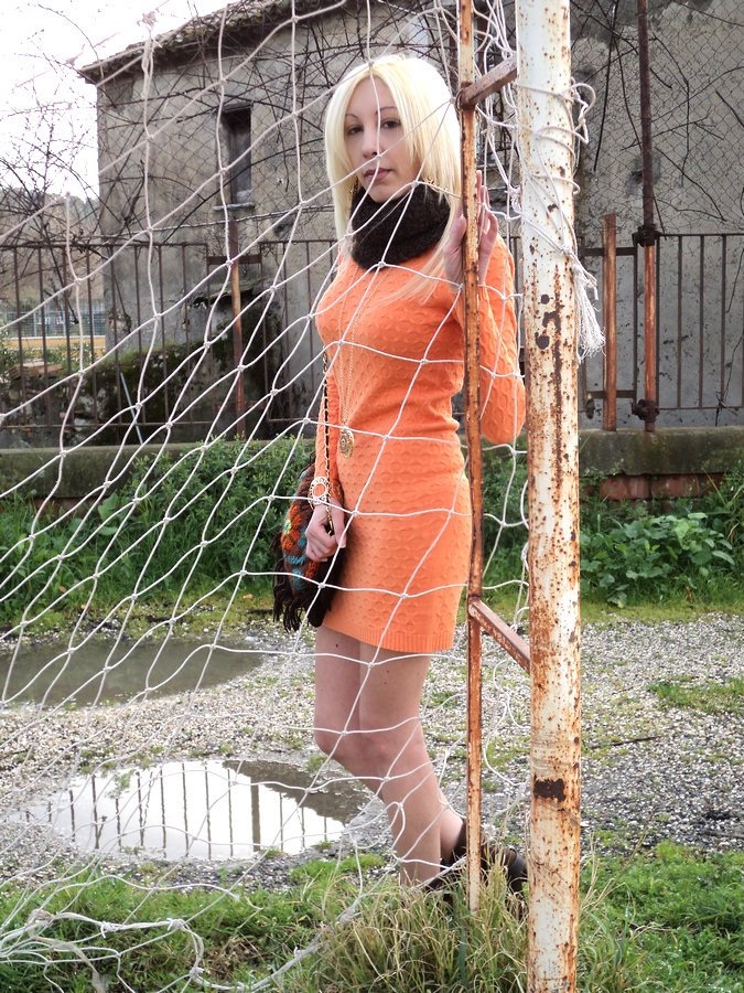 tangerine-colore-moda-2015