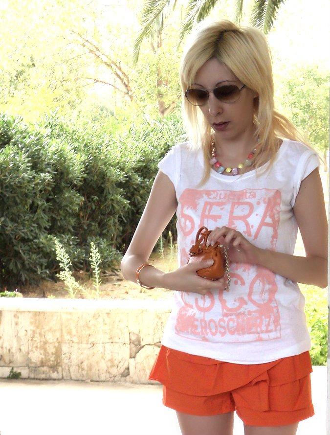 tangerine-hermes-mini-bag