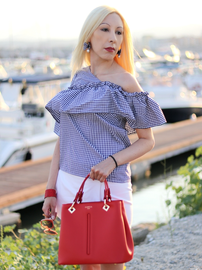 vichy-gingham-style